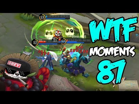 Mobile Legends WTF Moments 87