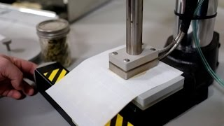Next Level Dab Making: Rosin Presses(, 2016-05-10T17:35:15.000Z)