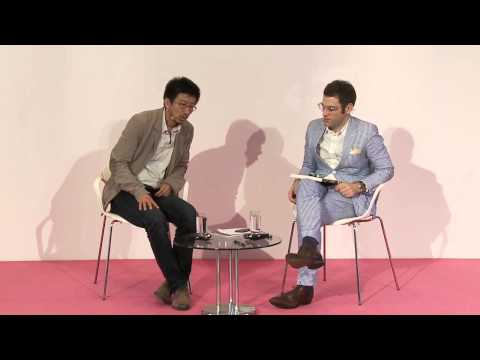 Salon | Artist Talk & Book Launch | Wang Xingwei: Back, Front and Sideways