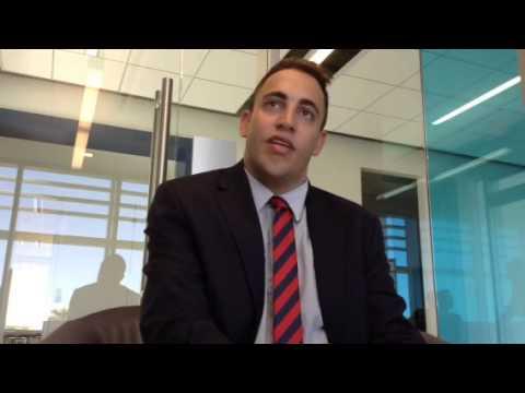 Nicolas Cicogna Mock Interview