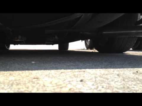 1996 Impala SS Exhaust Clip