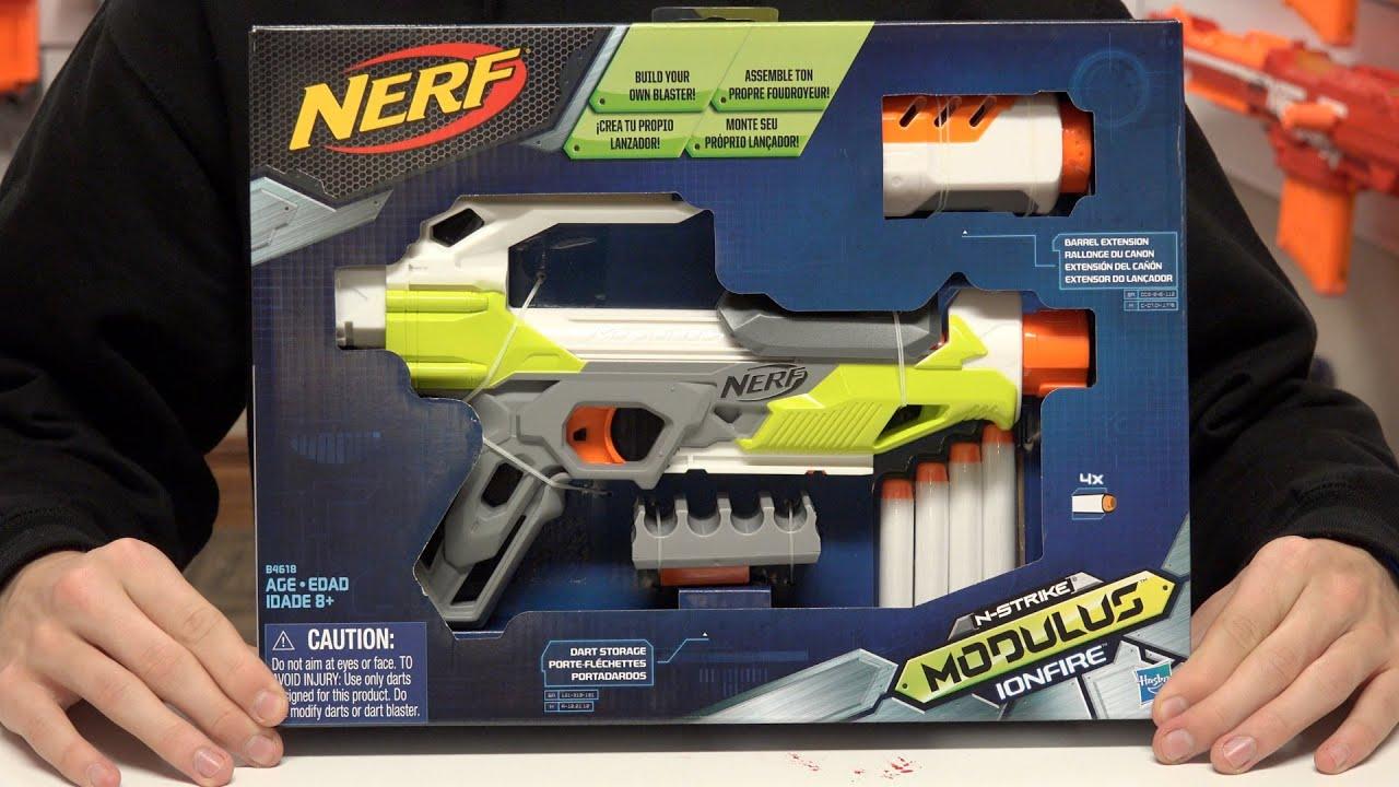 Nerf Guns - Lessons - Tes Teach