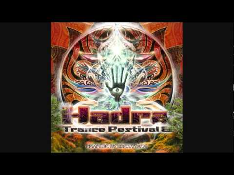 Various Artist - Hadra Trance Festival 8 2014 (Full Album)