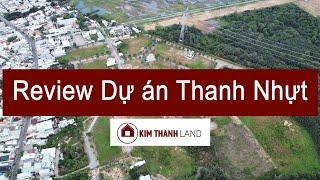 Dự án Thanh Nhựt - The Sun City Phước Kiển, Nhà Bè (Kim Thành Land)