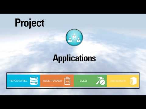 Oracle Developer Cloud Service: Getting Started with Creating Projects (French)