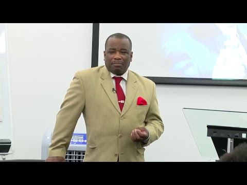 Winston McKenzie - Why I am challenging to become London's next Mayor, 2020