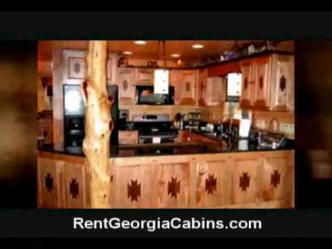Rent Georgia Cabins - RentGeorgiaCabins.com