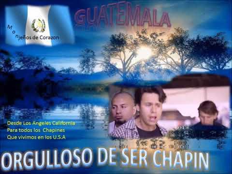 Cancion que bonita bandera de guatemala