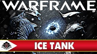 Warframe Chroma 3 Forma Ice Tank (40 Minute Solo T4)