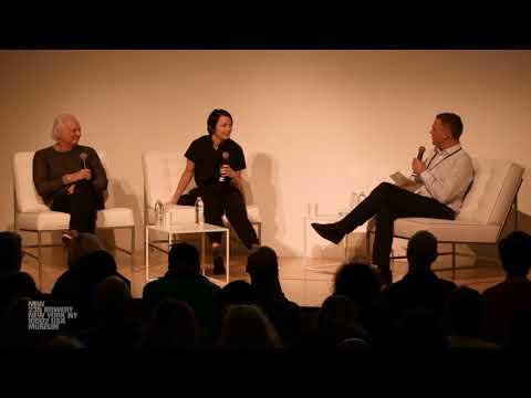Elizabeth Peyton and Allen Ruppersberg in Conversation