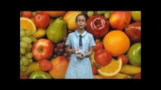 聖公會柴灣聖米迦勒小學 - 校園電視台~15 16年度 節目