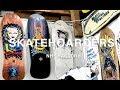 One Of A Kind Skateboard Museum | SkateHoarders: NHS Factory Season 1 Ep 3