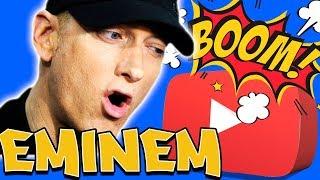 Эти Клипы Eminem РАЗОРВАЛИ YouTube!