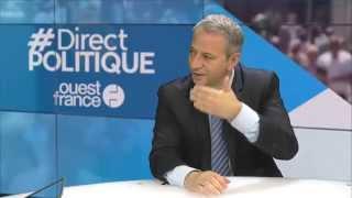"""Laurent Baumel : """"Macron aurait pu être dans un gouvernement Sarkozy"""""""
