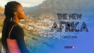 THE NEW AFRICA - CAPE TOWN, SOUTH AFRICA - Ep 4