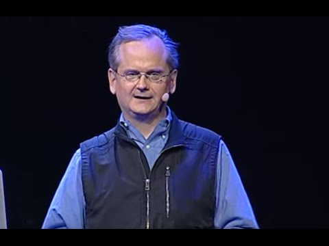 Equality | Lawrence Lessig | TEDxVilnius