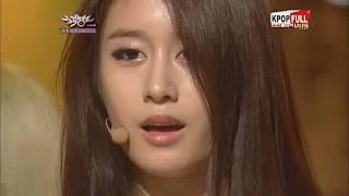 T-ARA 티아라_데이바이데이 DAY BY DAY_20120713 KBS2 뮤직뱅크