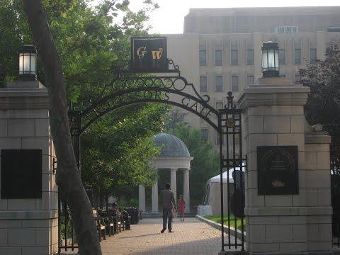 George Washington University -