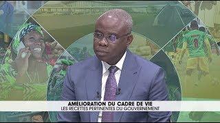 Emission Benin Révélé avec M. José Tonato ,Ministre du cadre de vie et du développement durable