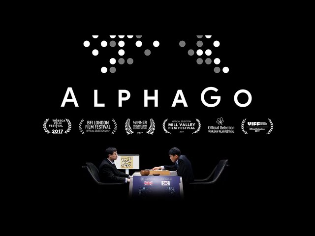 AlphaGo - The Movie