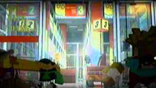 Cartoon Network LATAM - Tanda comercial (febrero 2009) 1