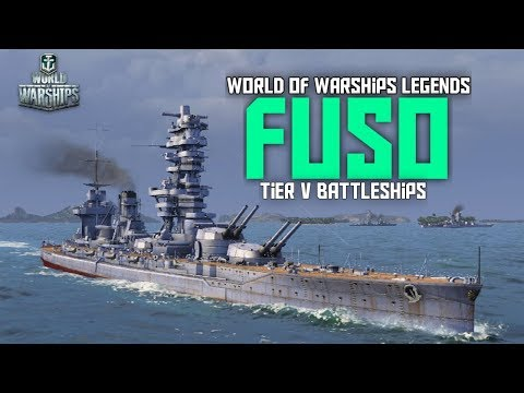 Download One Heck Of A Game In The Ijn Fuso World Of