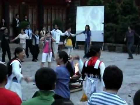 Nicochina - Lijiang 2009