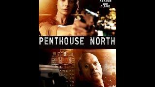 Atrapada en la oscuridad (Penthouse North) Trailer en español 2013