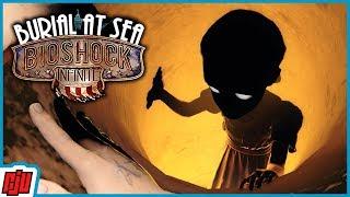 Bioshock Infinite: Burial At Sea Part 3 | PC Gameplay Walkthrough