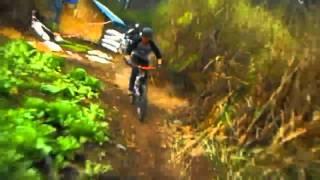Cibeureum Downhill Trak Garut