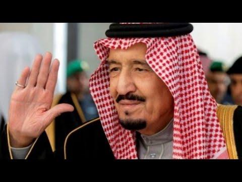 الملك سلمان يشيد بالنيابة العامة بعد أيام من إعلان نتائج تحقيقاتها في اغتيال خاشقجي  - نشر قبل 2 ساعة