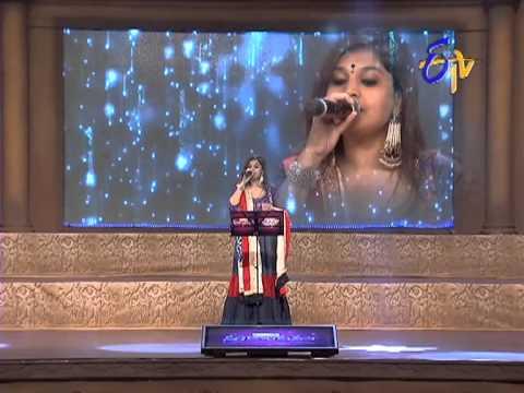 Swarabhishekam - స్వరాభిషేకం - Sumangali Performance  - 1st Dec 2013