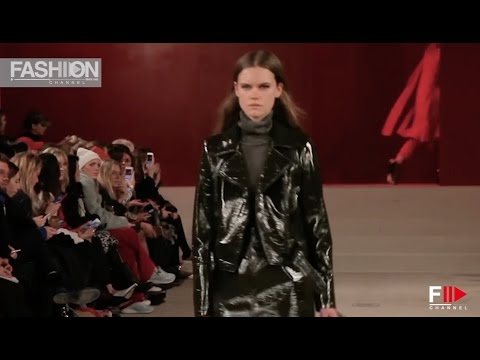 LALA BERLIN Copenhagen Fashion Week Fall Winter 2017 2018 - Fashion Channel