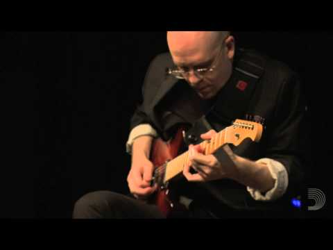 Devin Townsend on Open C Tuning and EXL140s