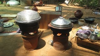 Village food Recipe /mutton curry - idli /Village Style mutton curry/Cooking By Village food Recipes