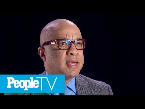 Ford Foundation President Darren Walker On Evolutionary Process