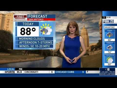 O519 FOX NEWS FIRST 8AM