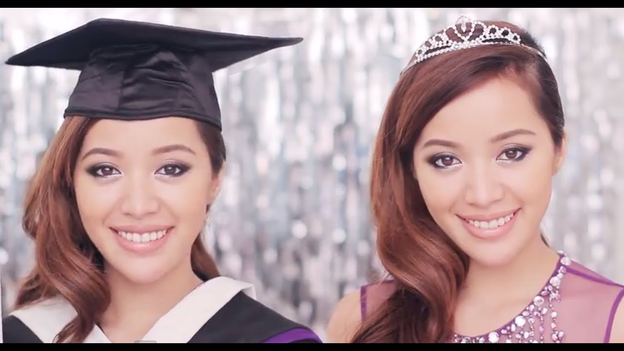 How to Look Good In Your Graduation Cap and Gown | Her Campus
