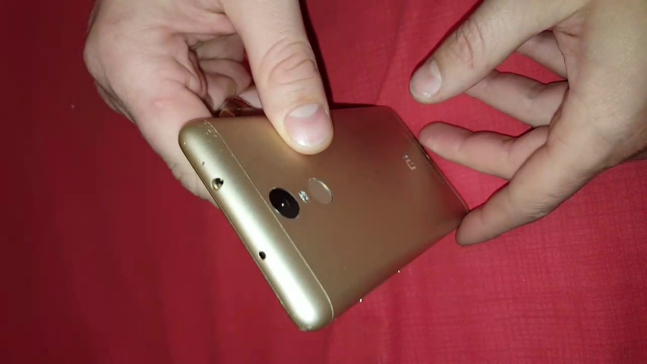 Xiaomi Redmi Note 3 Pro SE Kate 152mm Замена экрана - YouTube