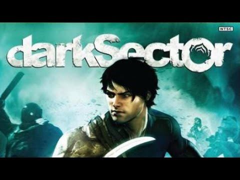 Stream Archive: Full Dark Sector Playthrough