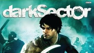 Stream Archive: Full Dark Sector Playthrough