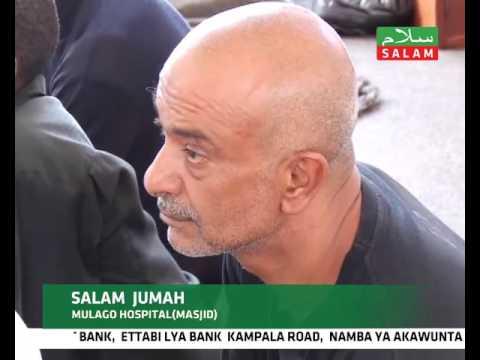 SALAM JUMAH