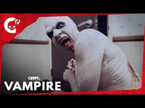 Vampire | Short Horror Film | Crypt TV