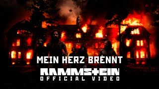 Rammstein - Mein Herz Brennt (Official Video)(Website: http://www.rammstein.com ▻ Shop: http://shop.rammstein.de Premiere: December 14th, 2012 (mein-herz-brennt.com) Shoot: December 17th-19th, ..., 2015-07-31T14:37:10.000Z)