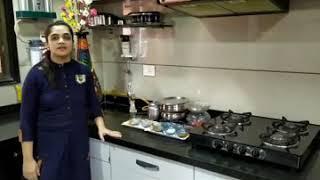 DAL KHICHDO by HELI'S kitchen - very good alternative  of typical Khichdi