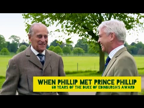ITV's When Phillip Met Prince Philip | Online Exclusive Clips.
