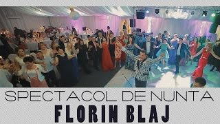 Florin Blaj colaj 1 ora muzica de petrecere la nunta anului Roxana si Leonard
