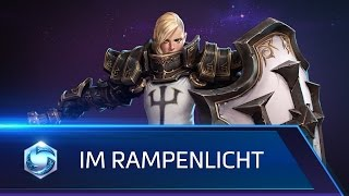 Im Rampenlicht: Johanna – Heroes of the Storm (DE)