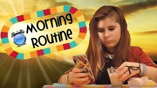 MI RUTINA MAÑANERA || MORNING ROUTINE