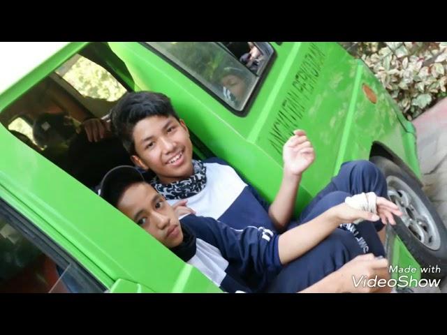 LKMM - Bedah Desa | SMPIT Insantama Kota Bogor 2018